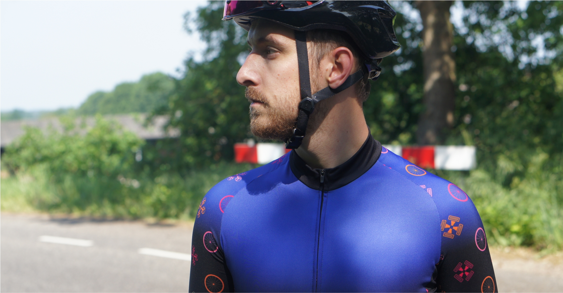 lust for cycling Allover men big picture 1